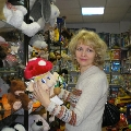 Координатор проекта «Рождественская Елка Ангела» Лузьянова Татьяна Петровна