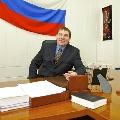 Ашаев Владимир Анатольевич, пастор церкви