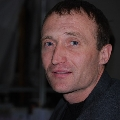 Харив Сергей Михайлович, руководитель тюремного служения