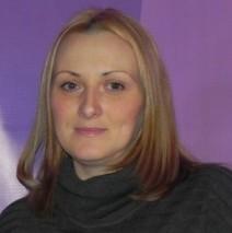Анна, волонтер РЁА в г. Новосибирск