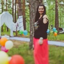 Вероника Щеглова о «РЕА» в Красноярском крае