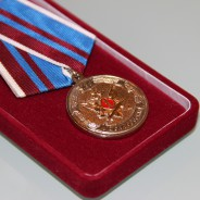 Команда «РЕА» отмечена заслуженной медалью