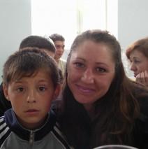 Наталья Осипова, Тюмень