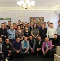 Первый семинар координаторов «РЕА»