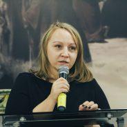 Семинар программы «Рождественская Елка Ангела» в Барнауле