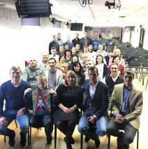 В Томске состоялся семинар по программе «Рождественская Ёлка Ангела»