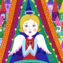 Программа «Рождественская Елка Ангела» развивается в новом направлении!